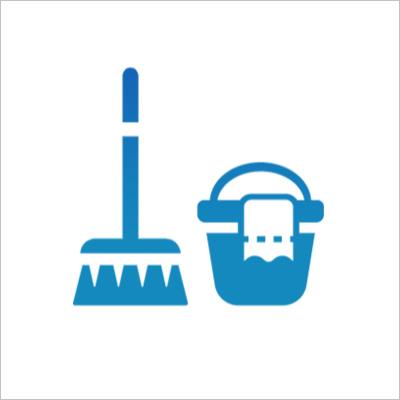 【サンプル】ゴミ屋敷清掃